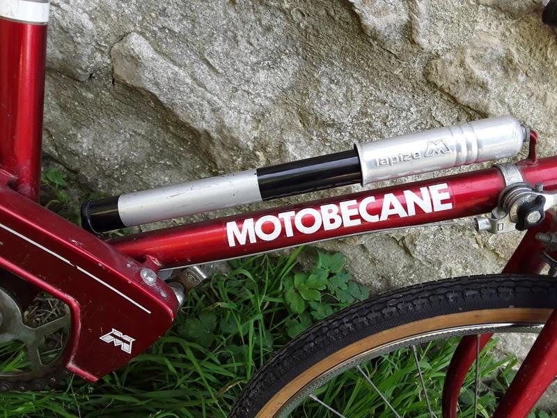 Motobecane 450 S  18 pouces 1980 20180565