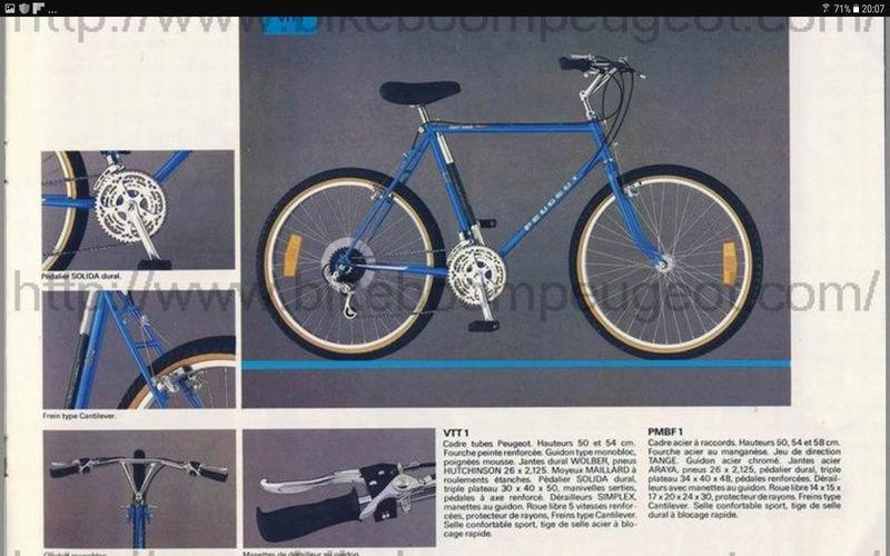 Ou sont les Vtt Vintage ? Screen12