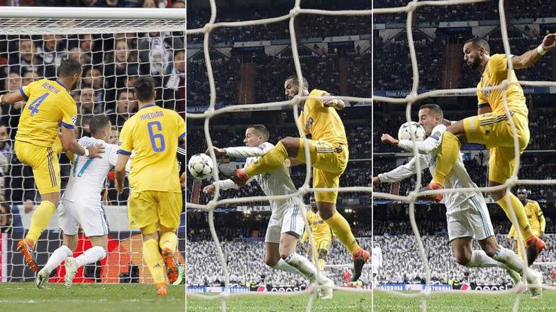 Real Madrid - Juventus (vuelta 1/4 UCL 2018) - Página 2 15234810