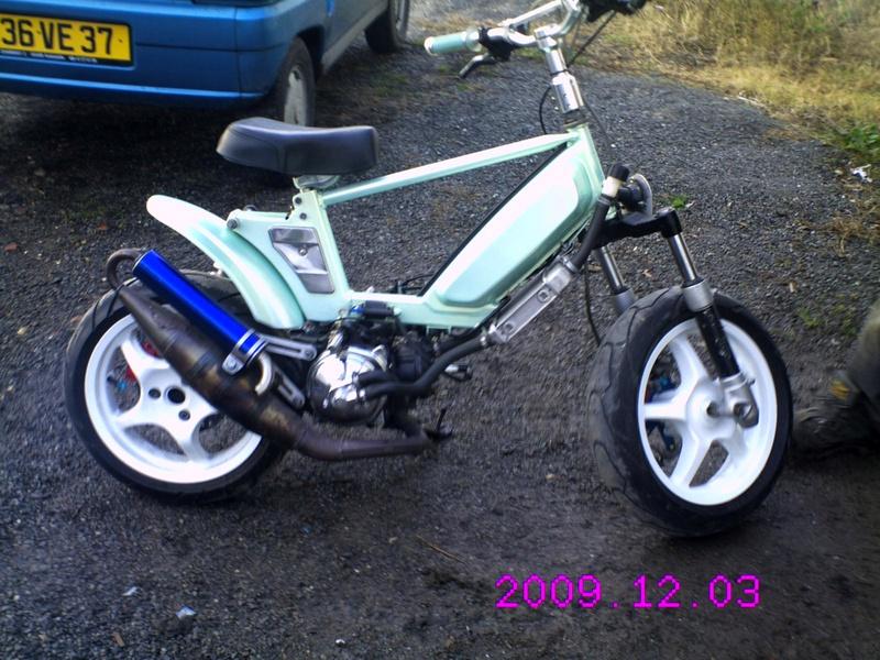 flandria mini 50 Peugeo10