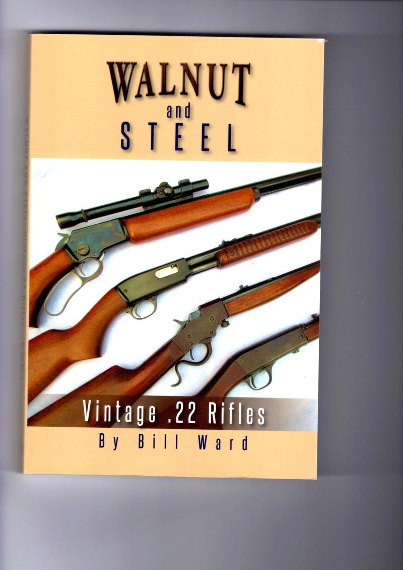 Walnut and steel Img17210