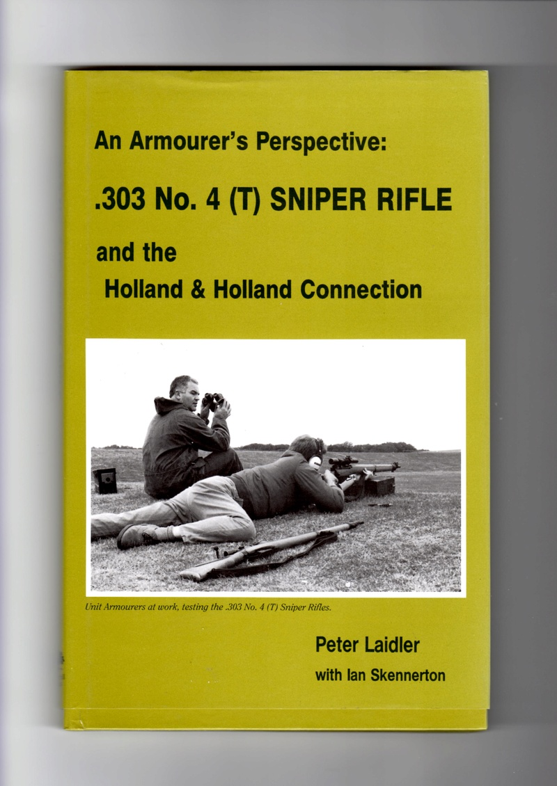 .303 N°4 (T) sniper rifle Img17410