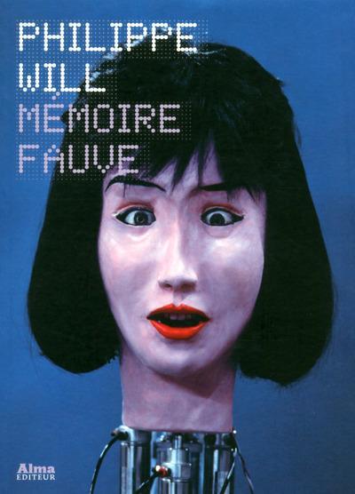[Will, Philippe] Mémoire Fauve Memoir10