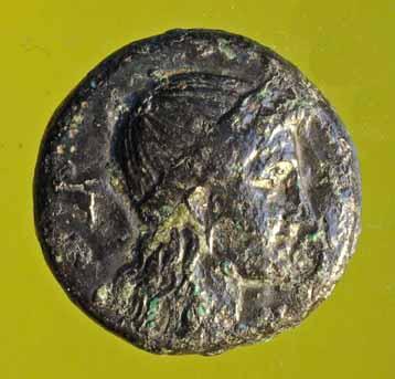 Bronze lagide ? Nc_69412