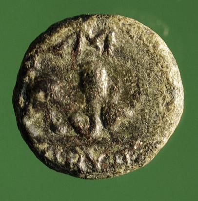 tout petit bronze grec de 10mmm ... ? Nc_73011