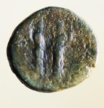 petite grecque à identifier avec Apollon Nc_74010