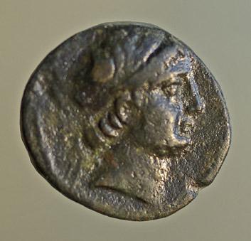 petite grecque à identifier avec Apollon Nc_74011