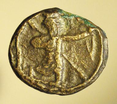 Monnaie grecque ou perse ?  Nc_75912