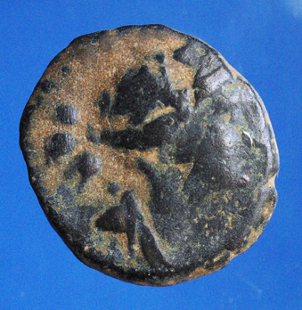 Antiochus III ? Nc_84010