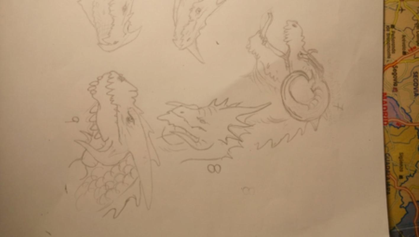 [✵Galeria oficial✵] ☣La caverna del Wyvern☣ - Página 2 Img-2010