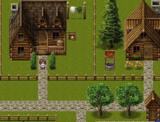 [RPG Maker ACE]  Farm Chronicles (Anuncio de proyecto y breve avance) Captur10