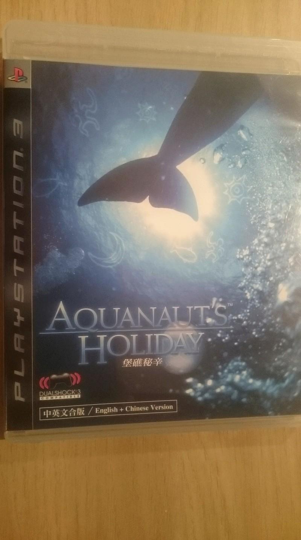 Liste des jeux pas courants sur PS3 - Page 11 Aquana10