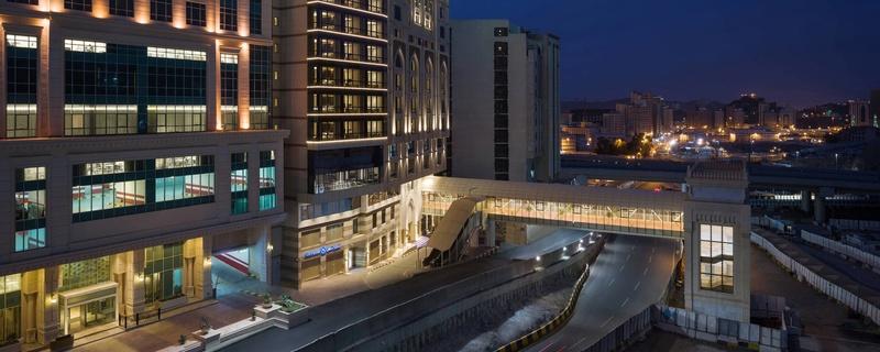 فندق الشيراتون مكة 12630410