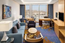 فندق الشيراتون مكة 12630411
