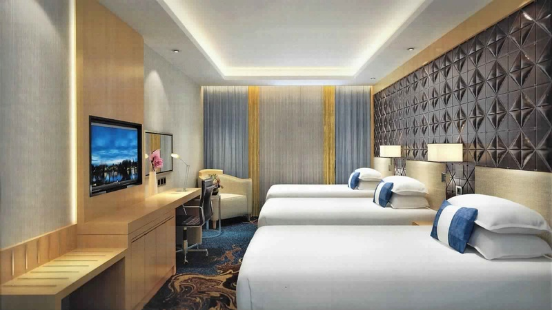 فندق الشيراتون مكة 12630412