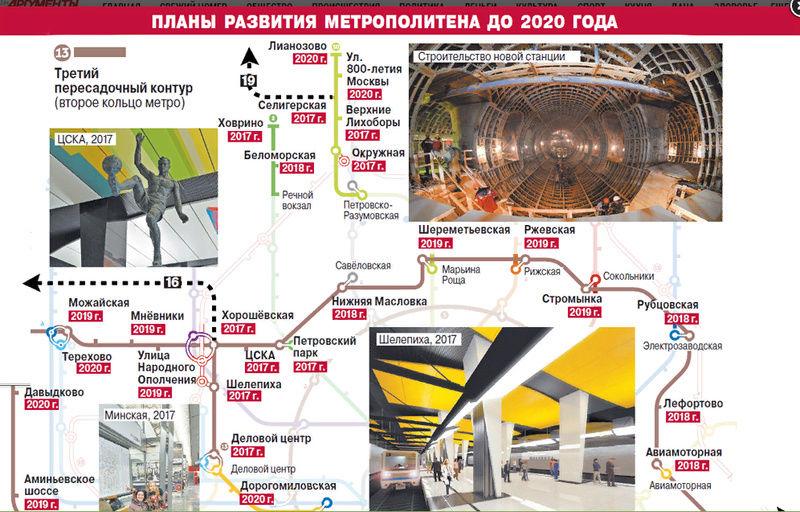 """Всё о метро в относительной близости от ЖК """"Летний сад"""" - действующие, строящиеся и проектируемые станции - Страница 6 Eryhpz10"""