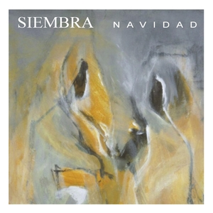 Cd grupo siembra navidad 2003 Navida10