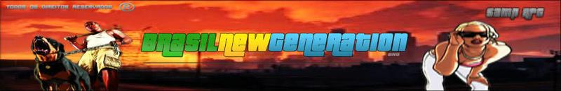 Servidor Brasil NewGeneration Server RPG