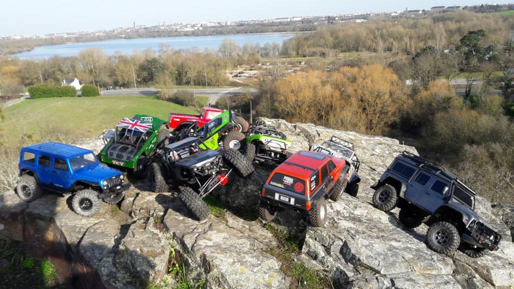 Sorties et Rassemblements Rc Scale Trial 4x4 et Crawler en Loire Atlantique Février 2019 - Page 6 20190210