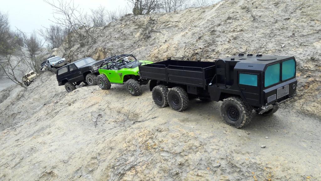 Sorties et Rassemblements Rc Scale Trial 4x4 et Crawler en Loire Atlantique Mars 2019 - Page 2 20190347