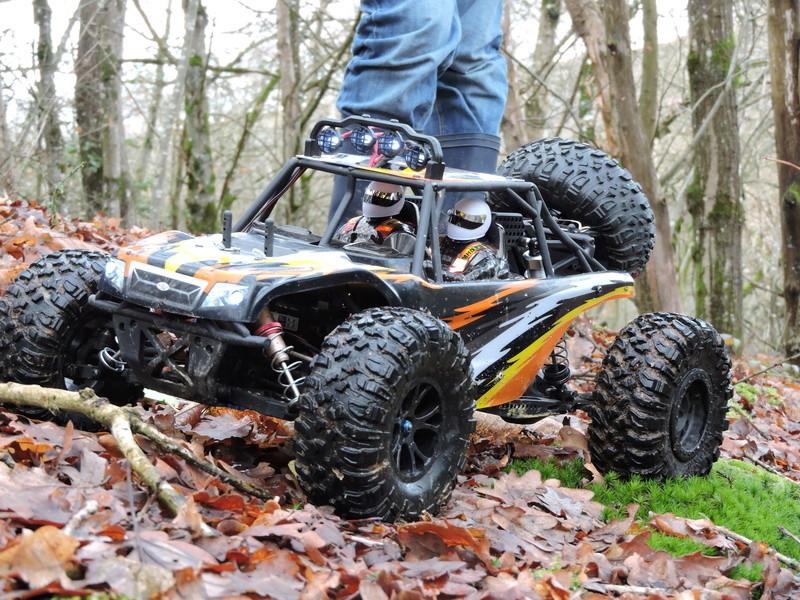 Sorties Rc Scale Trial 4x4 & Crawler dans le Grand Ouest du mois de Janvier 2018 Dscn0711
