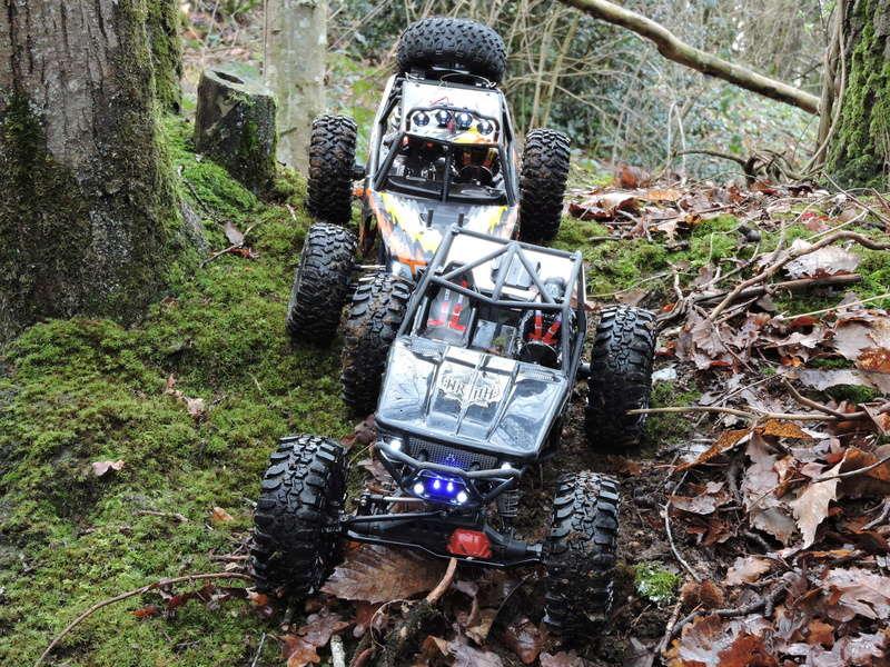 Sorties Rc Scale Trial 4x4 & Crawler dans le Grand Ouest du mois de Janvier 2018 Dscn0712