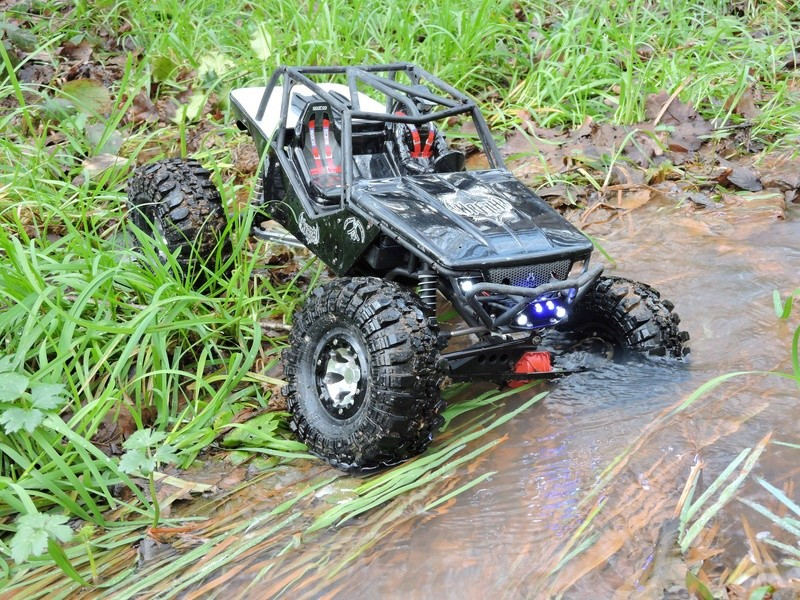 Photos de Rc Scale Trial et Crawler 4x4 6x6 8x8 des membres de Rc Decouverte Dscn0725