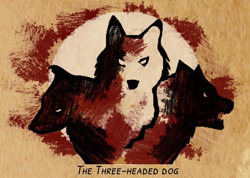 The Three-Headed Dog