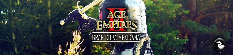 Copa Mexicana de Age of Empires 2