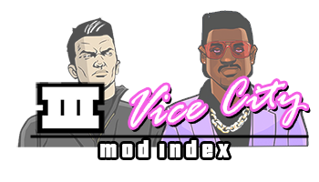 [III|VC|SA] Mod Index Modind11