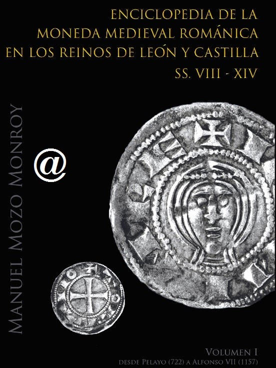 Eciclopedia de la moneda medieval castellano-leonesa. De Manuel Mozo Monroy Thumbn20