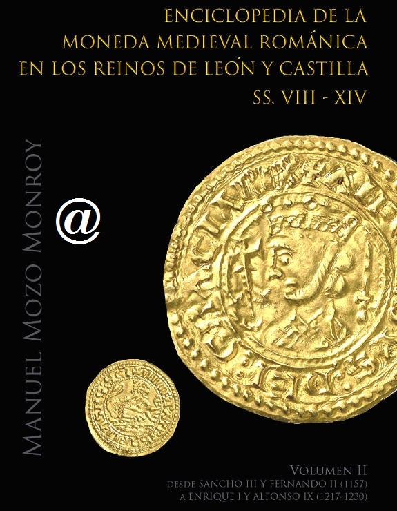 Eciclopedia de la moneda medieval castellano-leonesa. De Manuel Mozo Monroy Thumbn21
