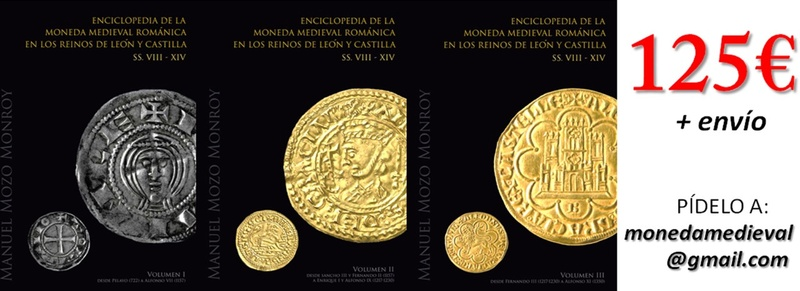 Eciclopedia de la moneda medieval castellano-leonesa. De Manuel Mozo Monroy Thumbn22