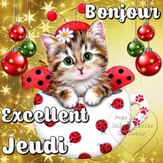 Bonjour Bonsoir de Janvier  - Page 5 Jeudi_14