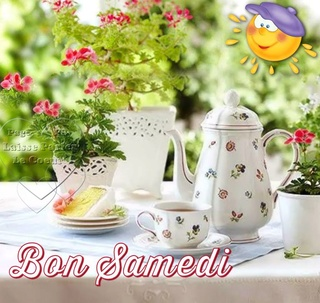 Bonjour /bonsoir de Février  - Page 3 Samedi15