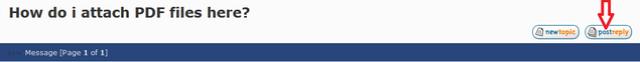 How do i attach PDF files here? Click110