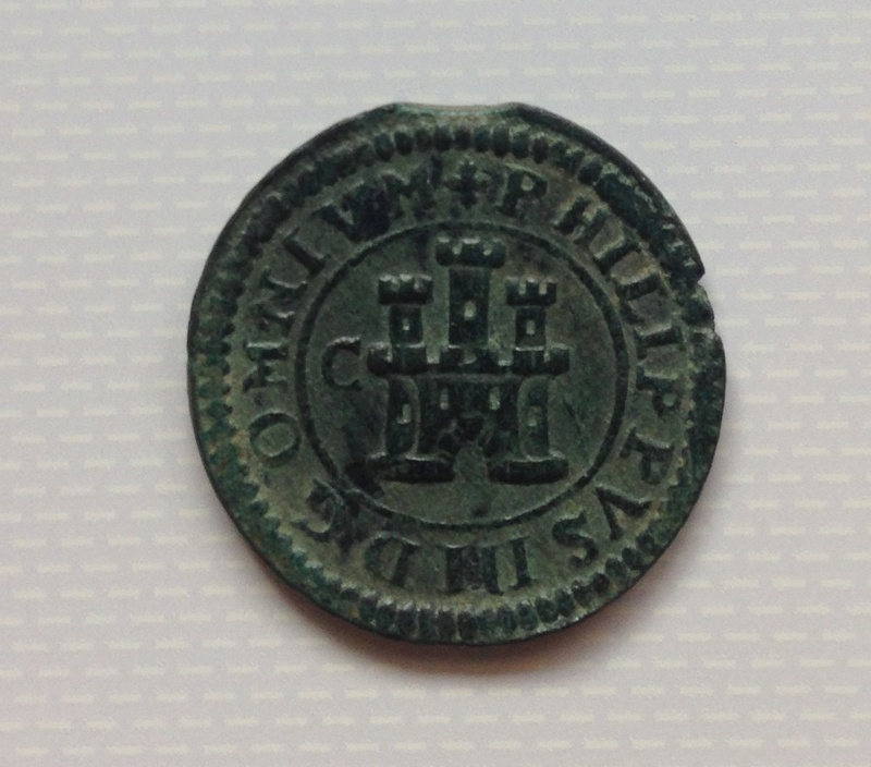 2 Maravedís 1601 (Tipo Omnium) Segovia Img_5011