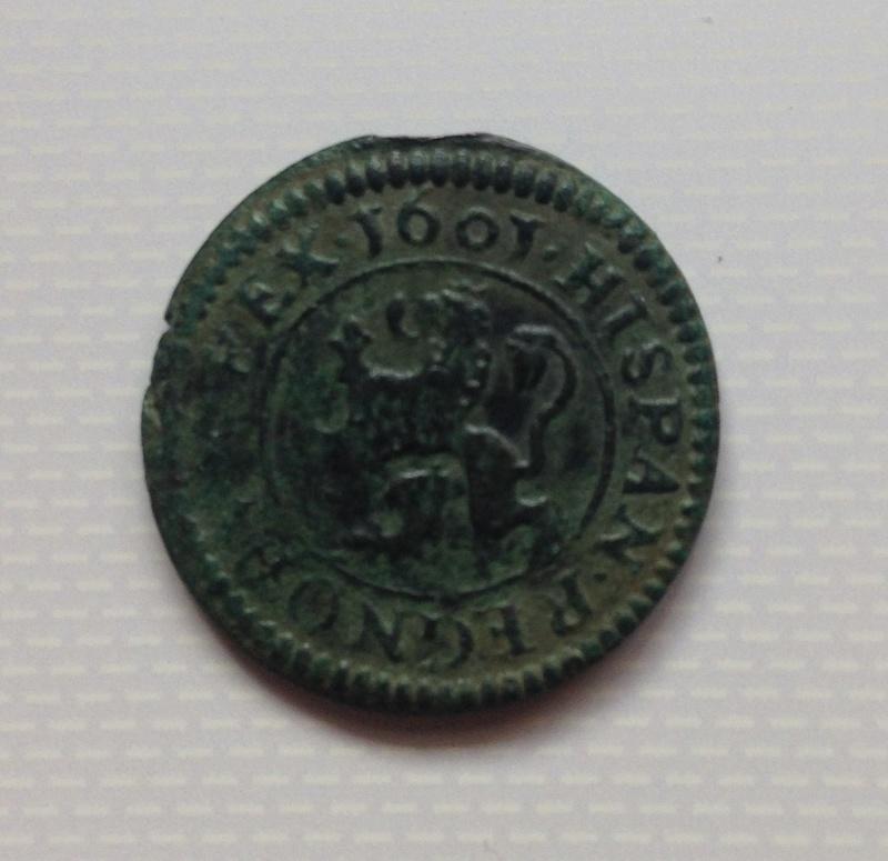 2 Maravedís 1601 (Tipo Omnium) Segovia Img_5012