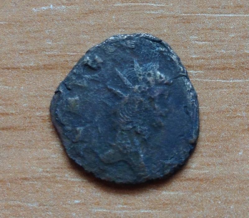 Antoniniano de Galieno. VBERITAS AVG. Roma Img_6018