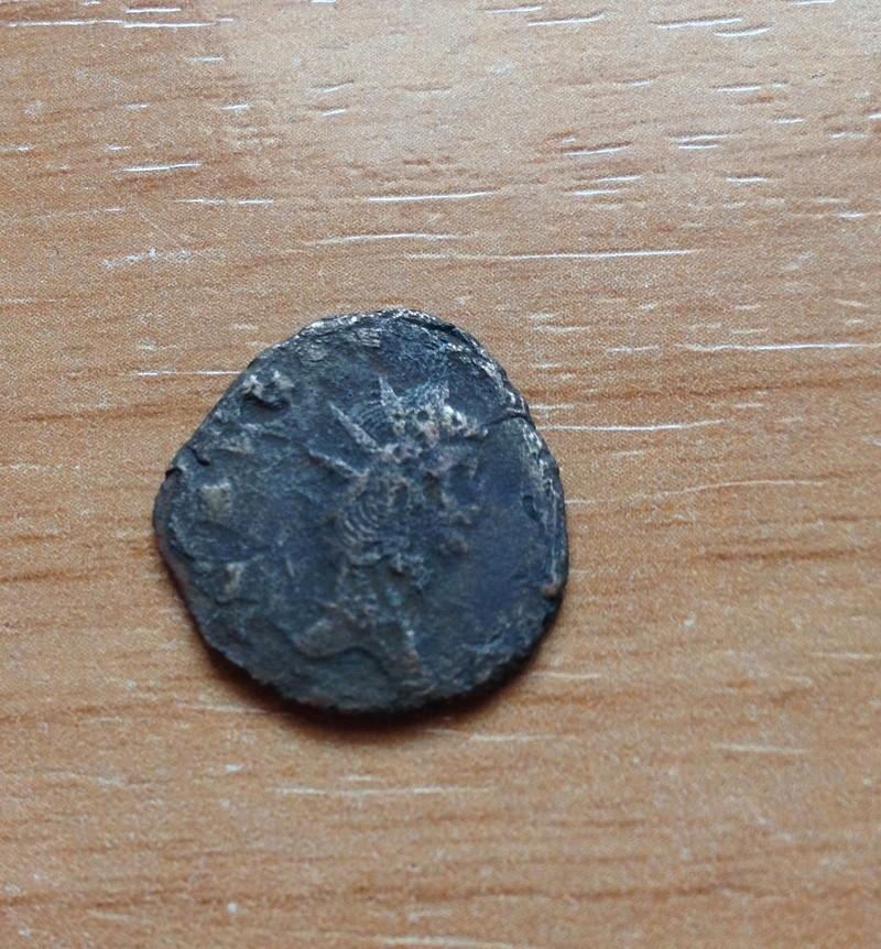 Antoniniano de Galieno. VBERITAS AVG. Roma Img_6020
