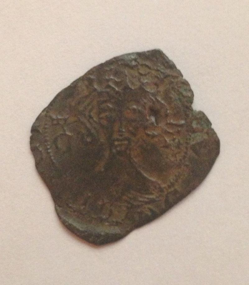 Real de vellón de Enrique II Mediev10