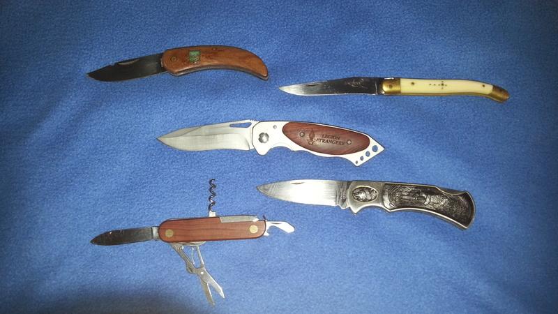 Votre couteau, votre préférence au jour le jour : pliant, dague ?  - Page 2 Coutea10