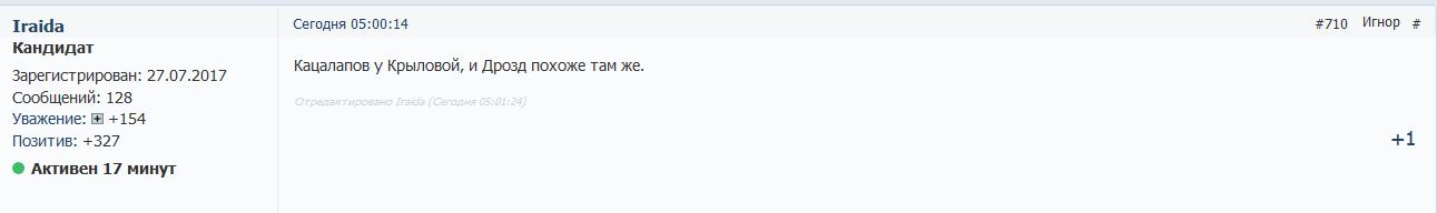 Группа Ксении Румянцевой - ЦСО «Самбо-70», отделение «Хрустальный» (Москва) - Страница 4 Oaiiai13