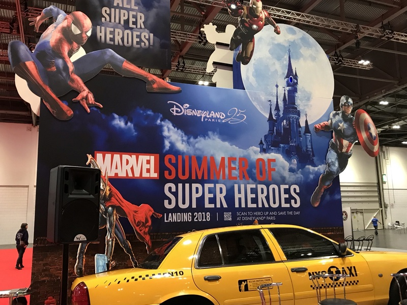 marvel - [Saison] La Saison des Super Héros Marvel (2018-2019) Img_2010