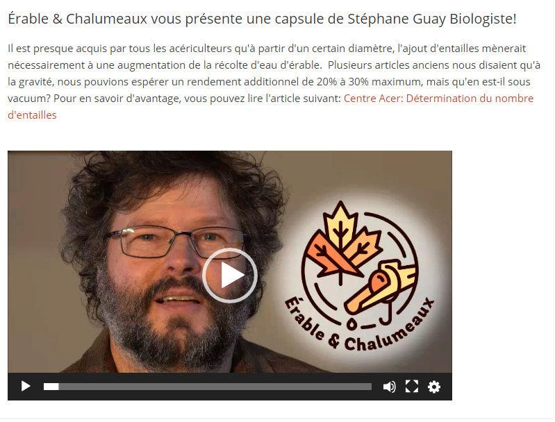 Érable & chalumeaux - Stephane Guay Combie10