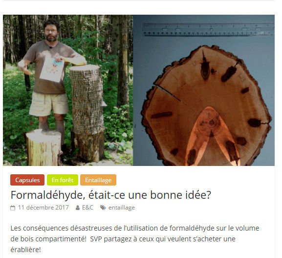 Érable & chalumeaux - Stephane Guay Formal10