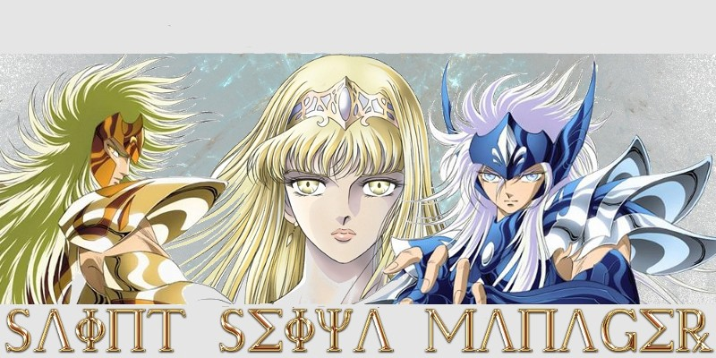 Saint Seiya Manager Test_b16