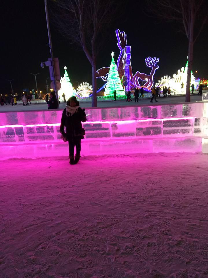 Harbin weekend 26167610