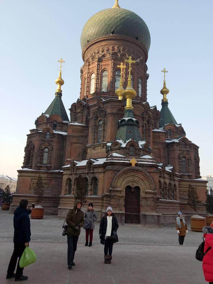 Harbin weekend 26169010