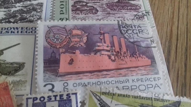 serie de timbre 1939-1970 15228510